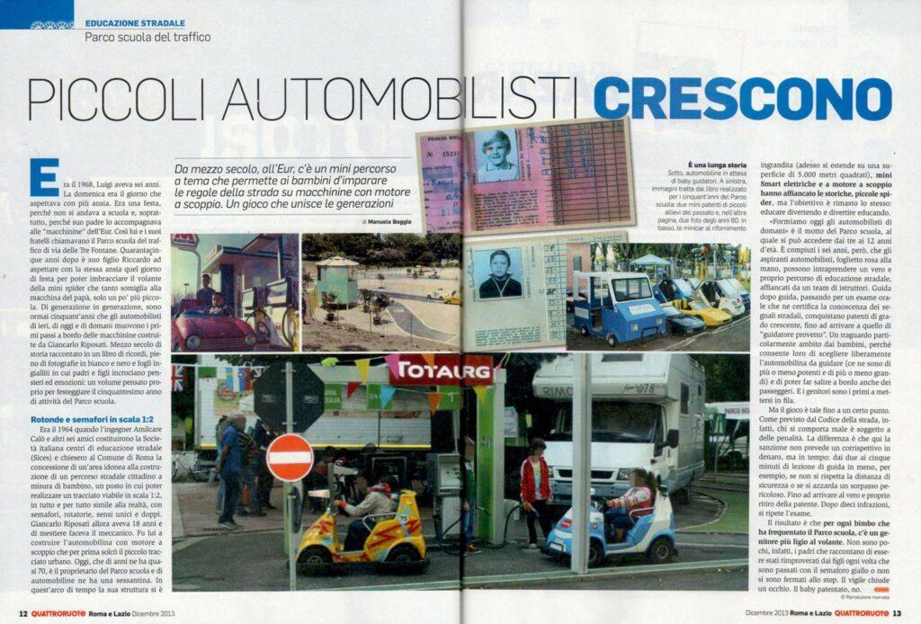quattroruote122013 Stampa