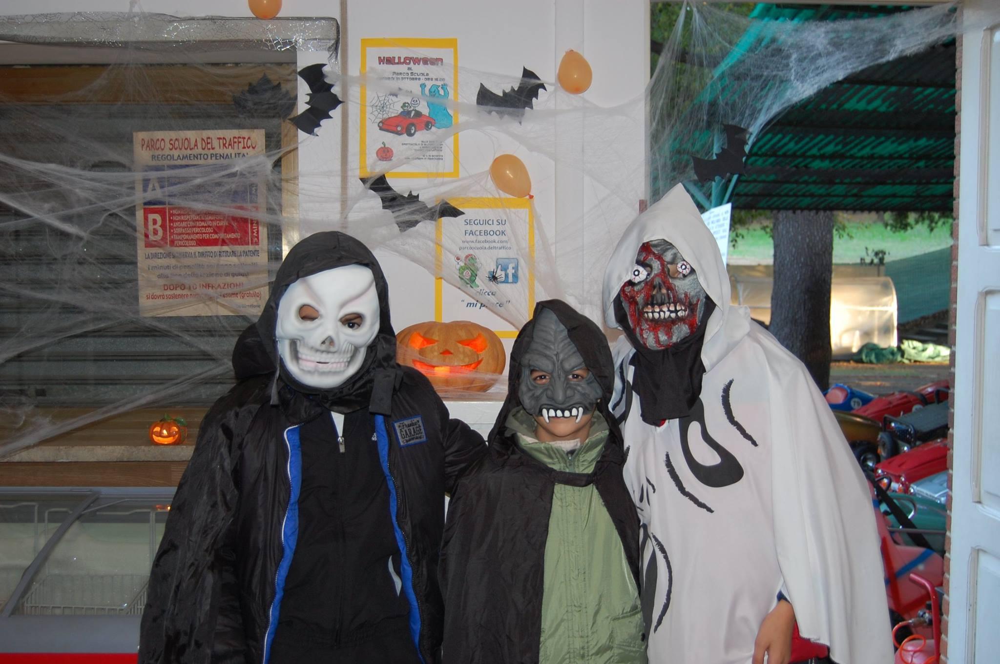 Foto Halloween 2015