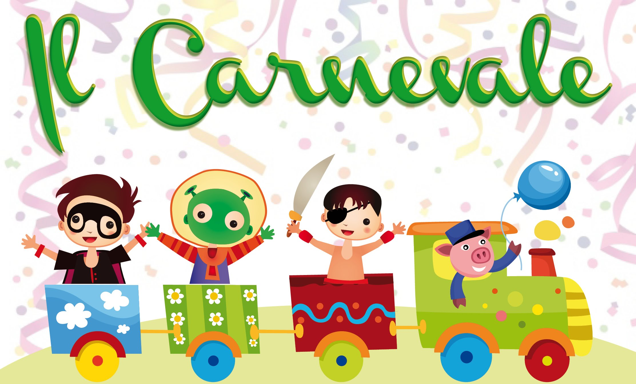 Carnevale 2020