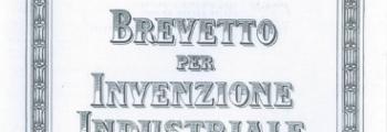 Brevetto per invenzione industriale